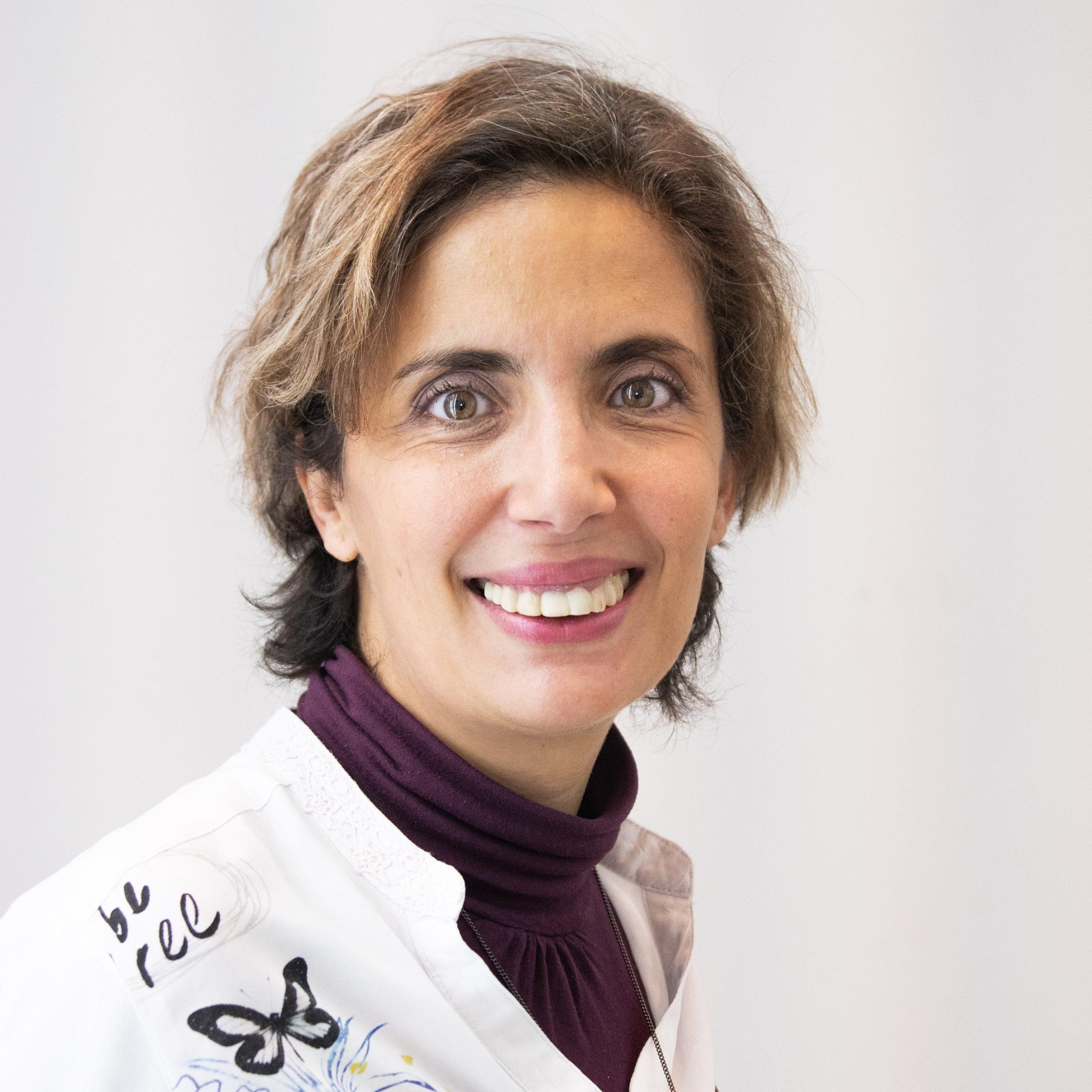 Saïda Bouzinab