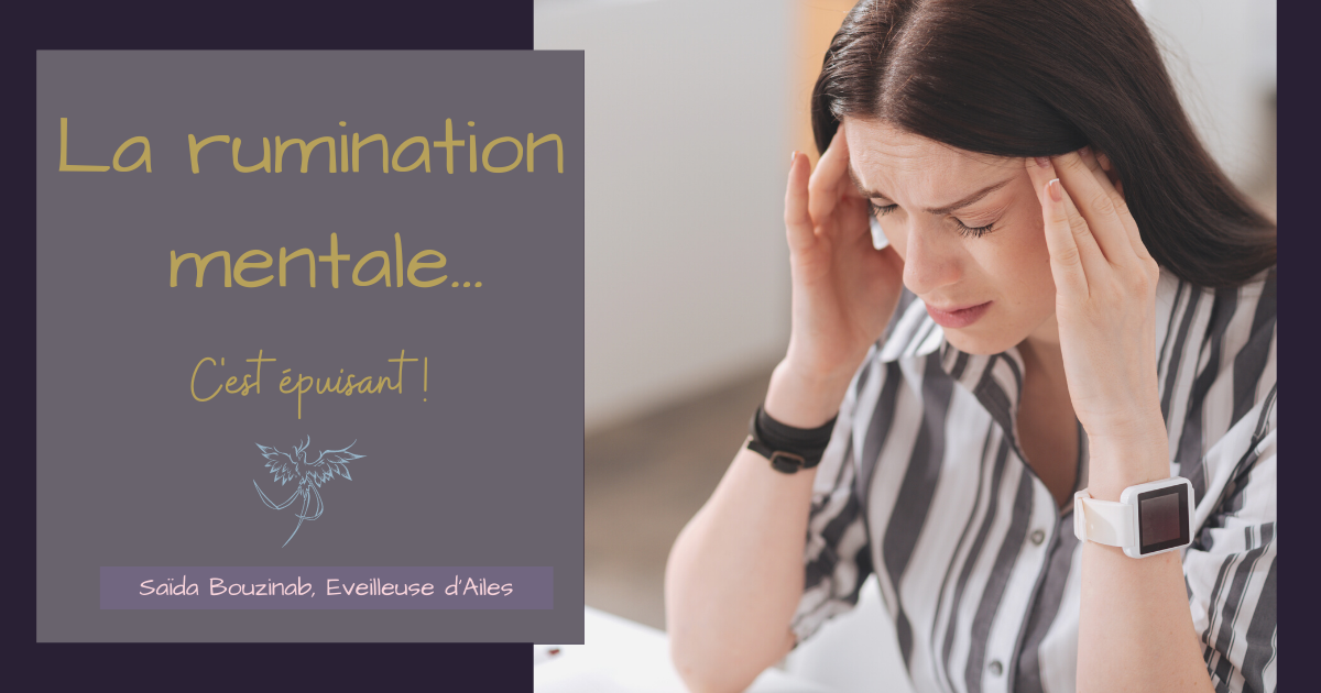 article rumination mentale